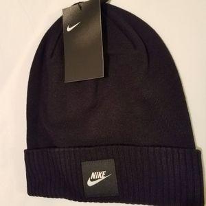 Nike beanie cap